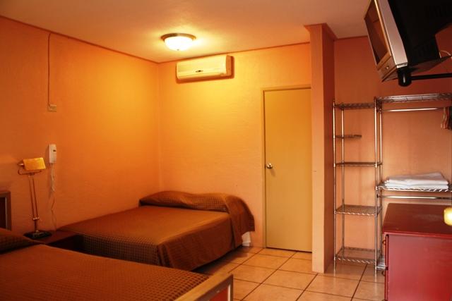Hotel Granada IV